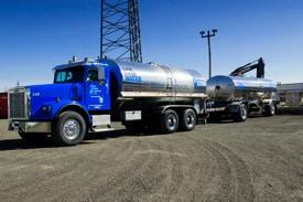 Truck 35B - 27021