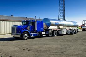 Truck 811-2711
