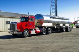 Truck 812 - 2715