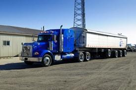 Truck 813 - 913