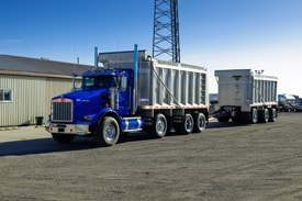 Truck 814 - 912